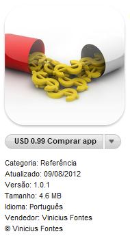 MedPrice na AppStore