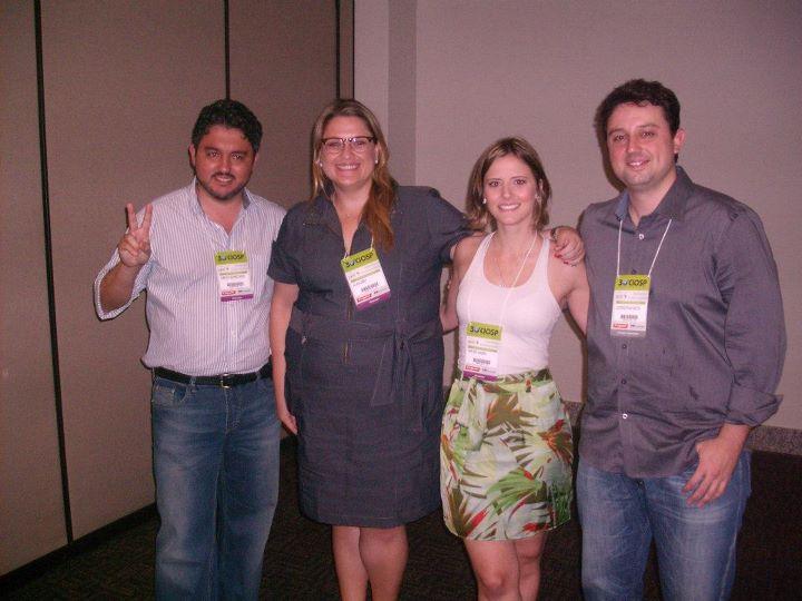 Vida de Dentista, OdontoDivas e DicasOdonto no Fórum de 2012
