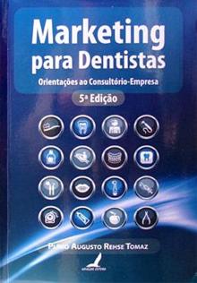 Livro: Marketing para Dentistas
