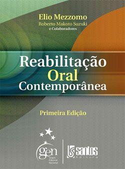 Livro: Reabilitação Oral Contemporânea