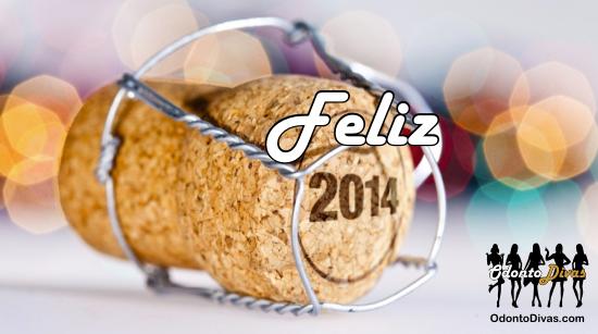 Feliz Ano Novo 2014