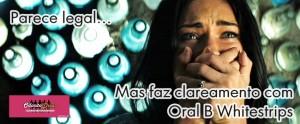 OdontoDiva Depressão #chora