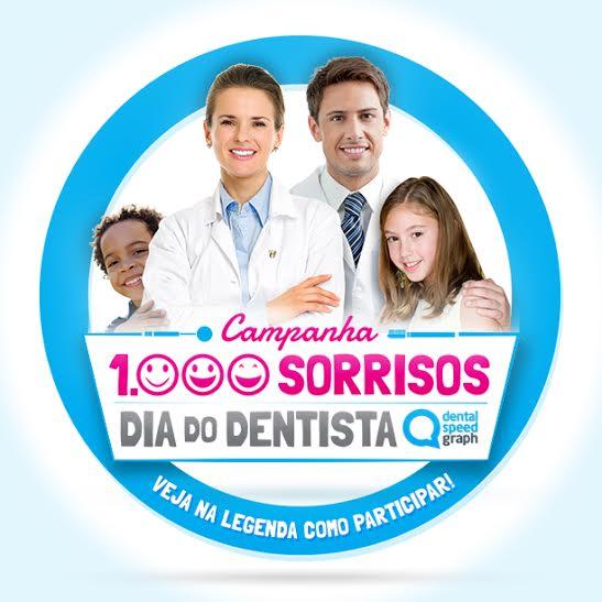 Campanha 1000 sorrisos