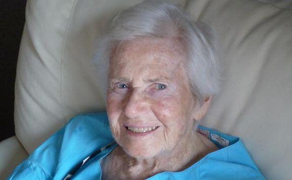 Siso aos 92 anos!
