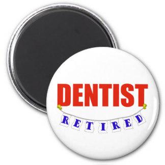 Dentista aposentado