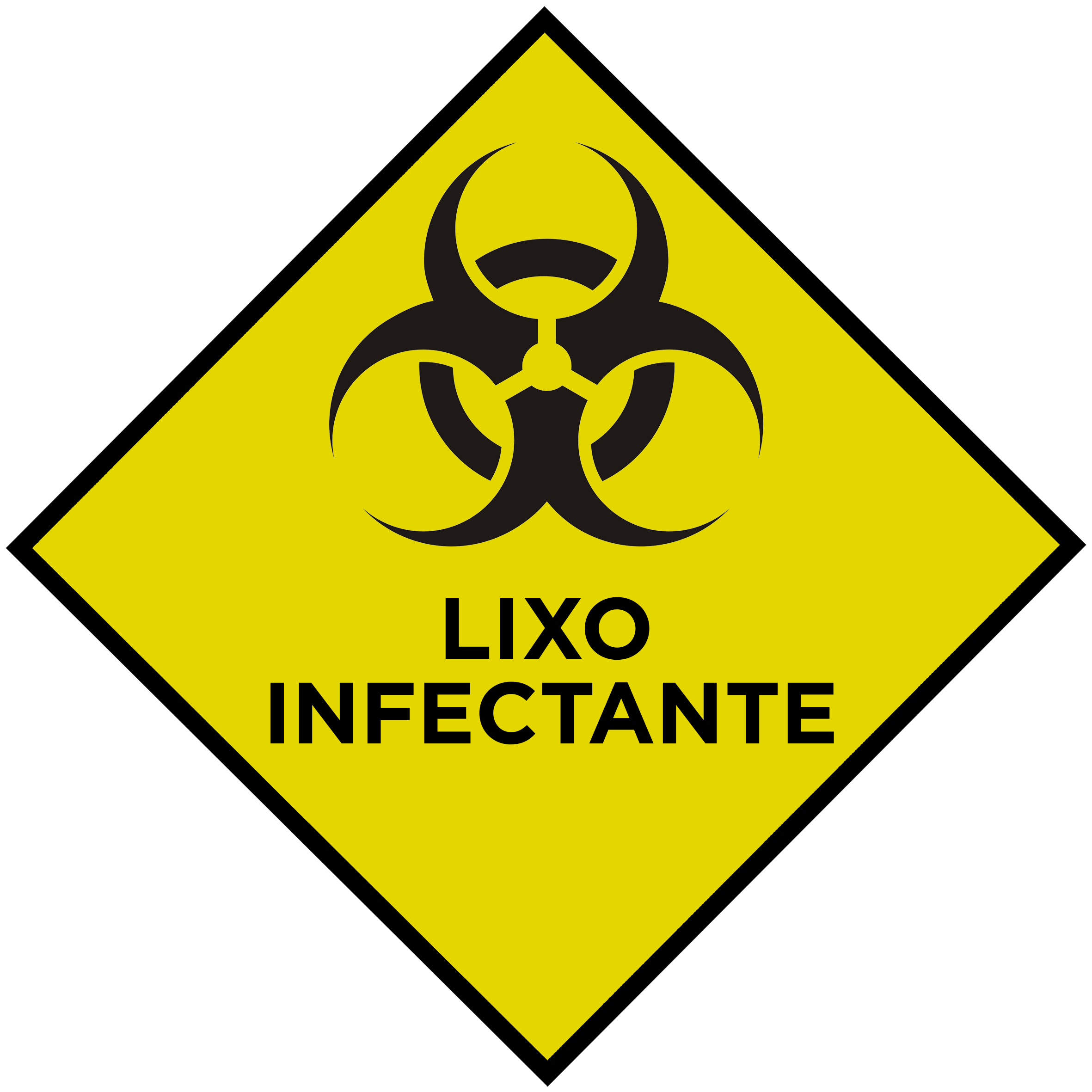 Lixo infectante