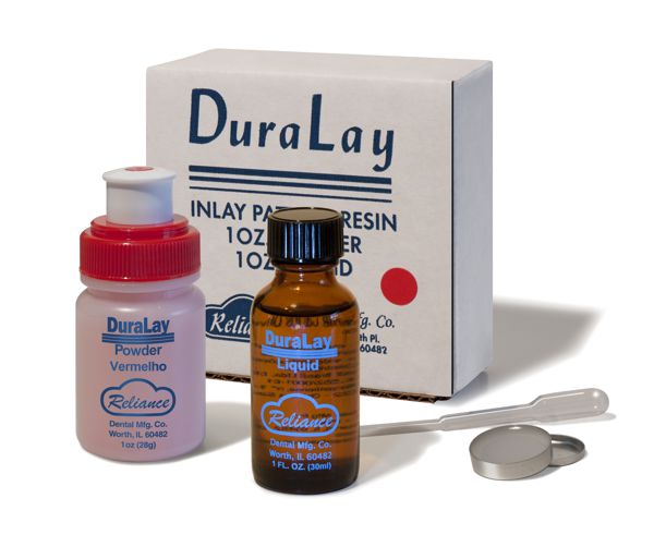 Kit Duralay