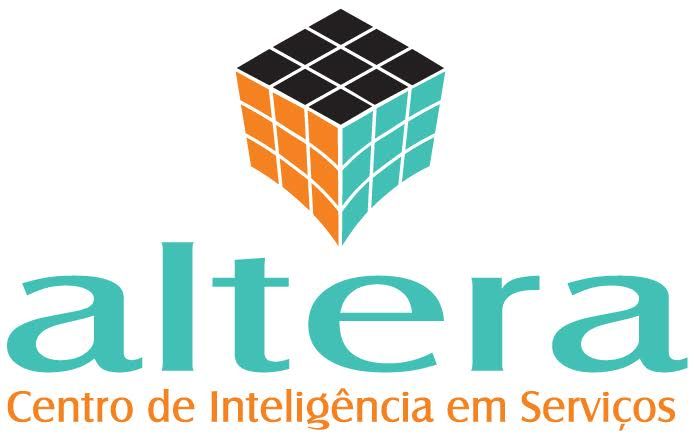 Altera - Centro de Inteligência em Serviços