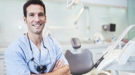 Dentista empreendedor