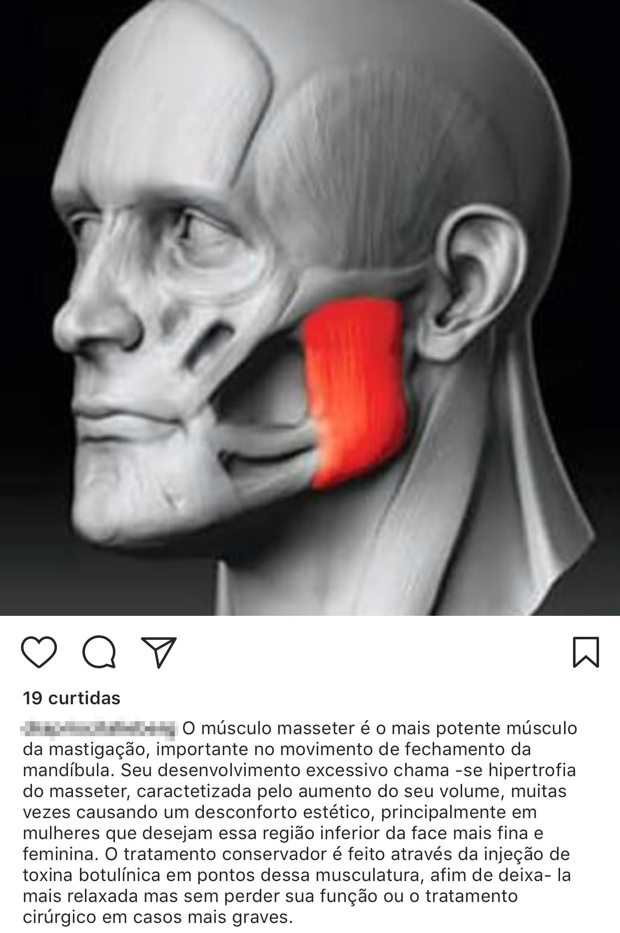 Comentários no Instagram