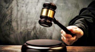 Decisão do Juiz